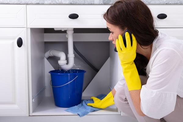 Easy Ways to Find Hidden Water Leaks in Your Home